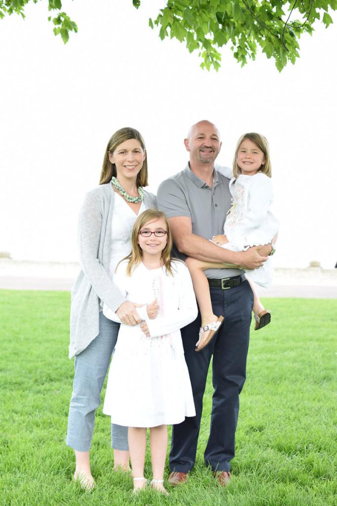 Dr. Jim Corbett and Dr. Kathleen Nazar Corbett, Corbett Family Chiropractic