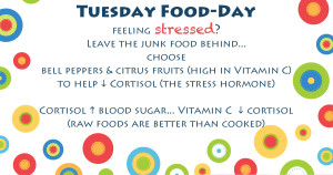 Foods-for-stress